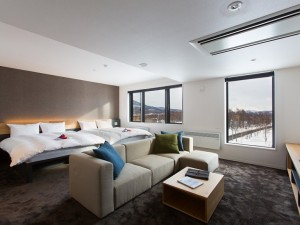 September Special - Niseko Ski Package - Always Niseko
