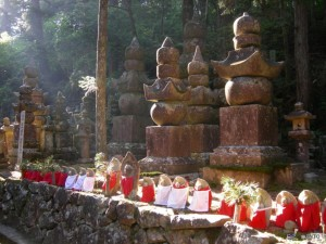 World Heritage Mt. Koya 1-Day Tour (with Guide)