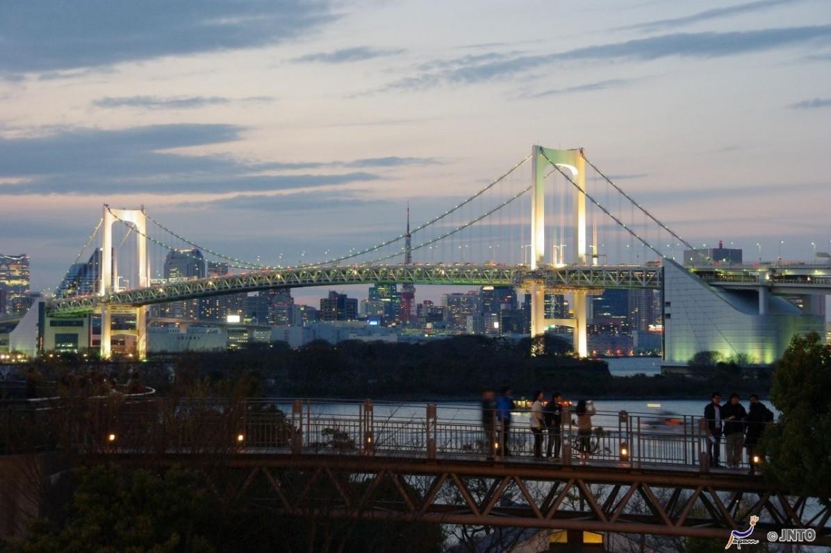 Japan Panoramic Tours Tokyo